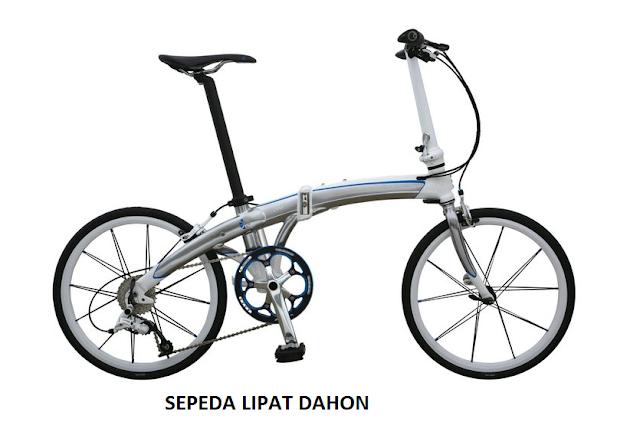 Sepeda Lipat Dahon Terbaru 2020. Kembalinya Sang Legenda