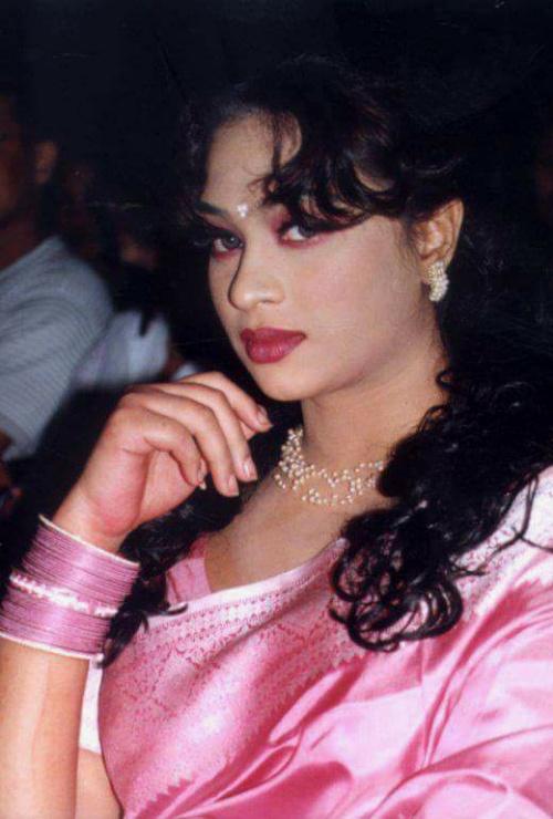 Sadika Parvin Popy Biography & Images 2