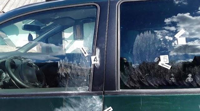 Parkoló autót loptak Püspökladányban, majd egyből túl is adtak rajta