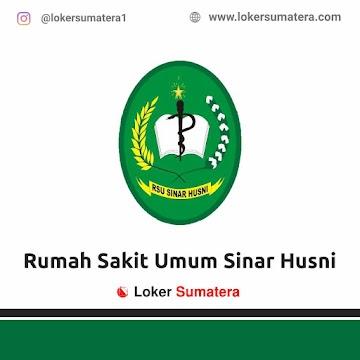 Lowongan Kerja Medan: Rumah Sakit Umum Sinar Husni April 2021