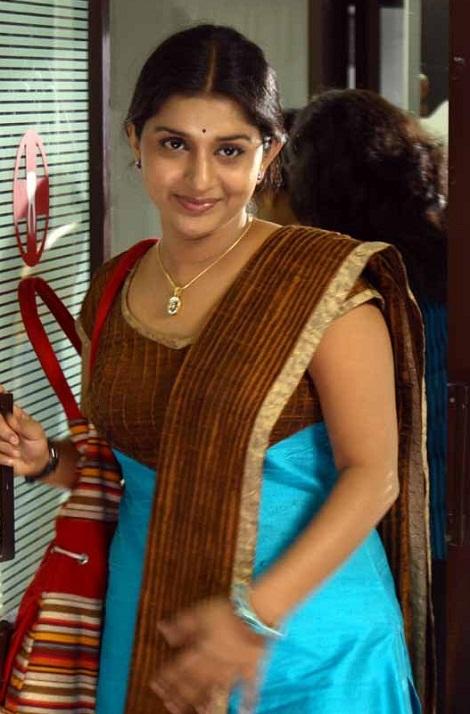 Meera Jasmine Biography