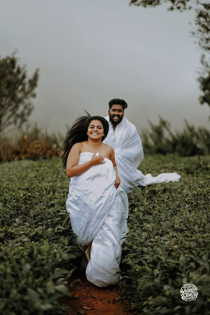 Kerala Viral wedding photoshoot