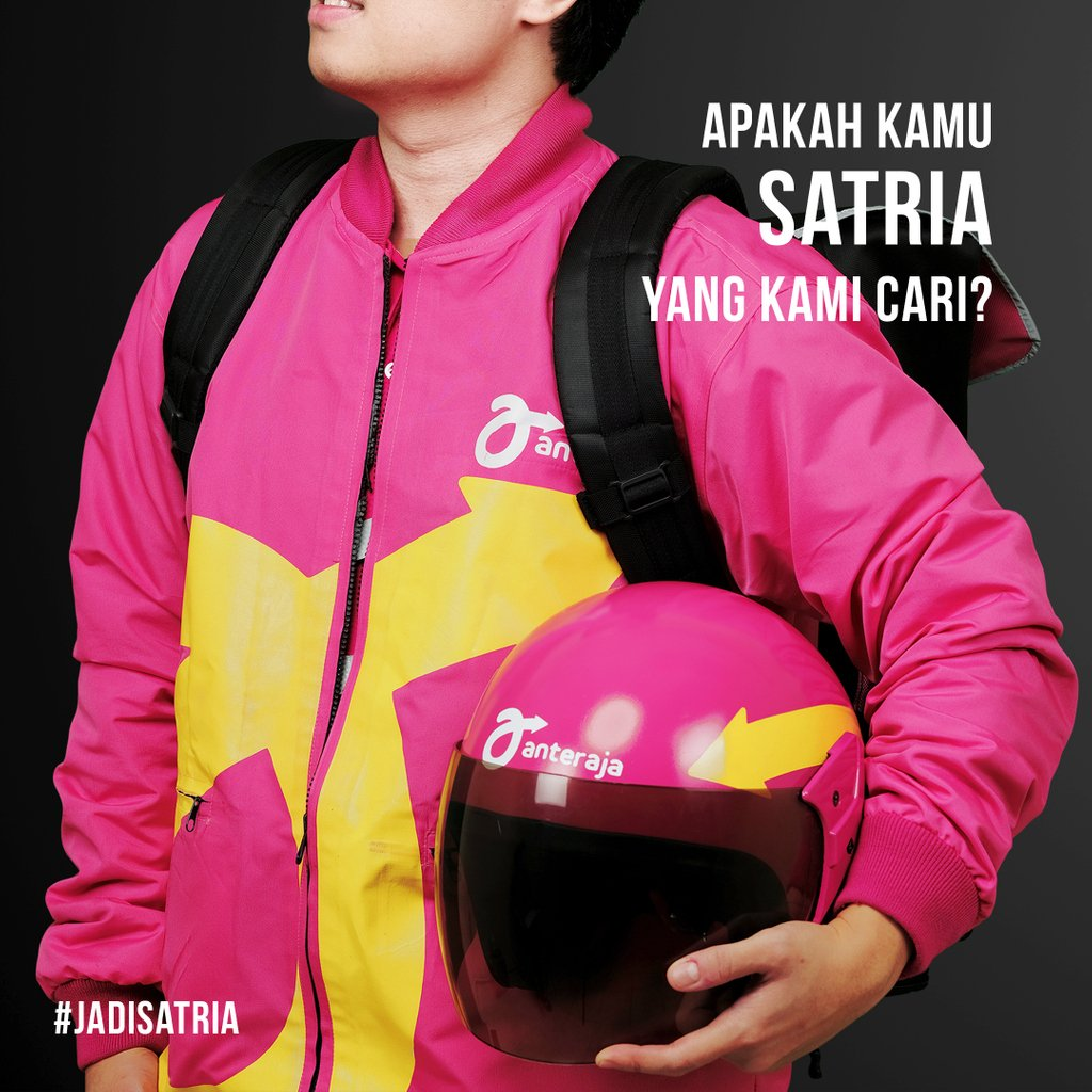 Agunkz Screamo Blog Agung Yuly Diyantoro Arti Tracking Status Anteraja