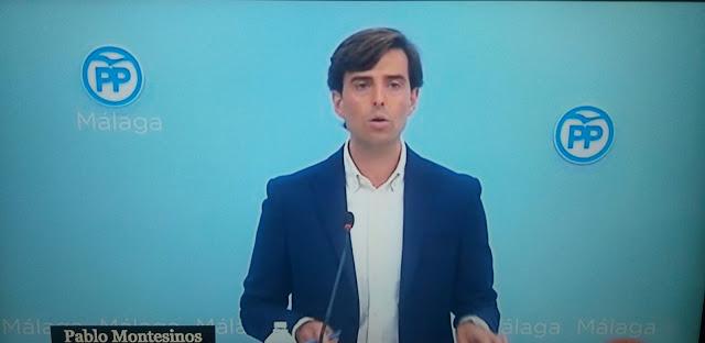 El PP no facilitará la investidura de Pedro Sánchez mientras exige su comparecencia en el Congreso por Navarra