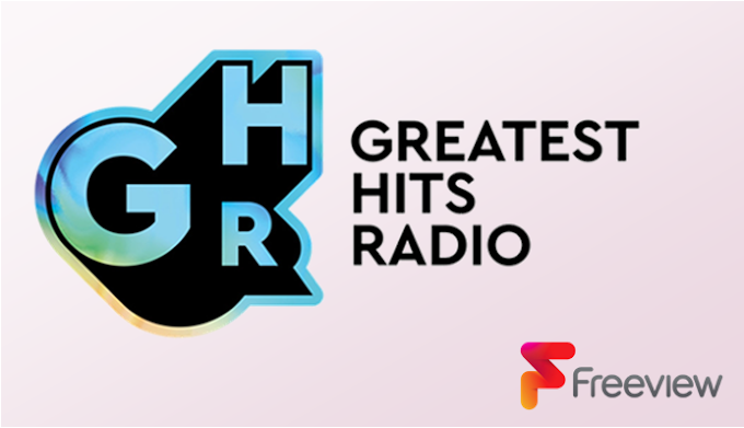 Greatest Hits Radio launches on Freeview