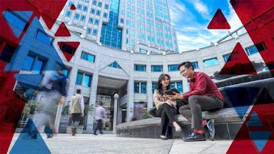 BI Gelar Lomba Karya Ilmiah Stabilitas Sistem Keuangan 2021