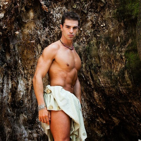 Mister Greece International 2014
