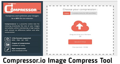 Best Free Tools for Compress Image (hindi)