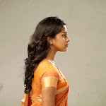 Amala Paul Photos Stills in Naanna Vikram Movie