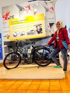 Jalan-jalan ke Museum Bentoel Malang, Yuk ke Museum Bentoel Malang