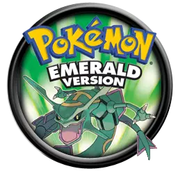 Pokemon Emerald ROM (GBA) Download Android/PC