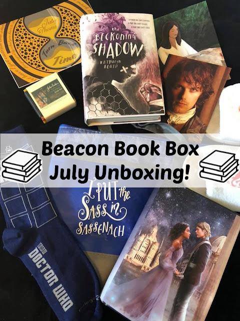 #beaconbookbox