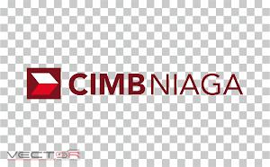 CIMB Niaga Logo (.PNG)