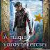 3 idézet a hamarosan megjelenő Magnus-Alec regényből