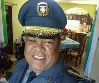 Resultado de imagen para asesinan mayor PN en Pescadería, Barahona