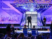 Penampilan Demian Aditya Bikin Heboh America's Got Talent Hingga Jadi Trending Topic di Youtube