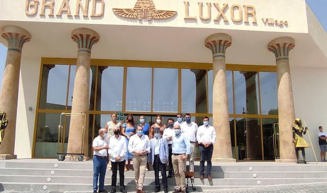 Grand Luxor Village