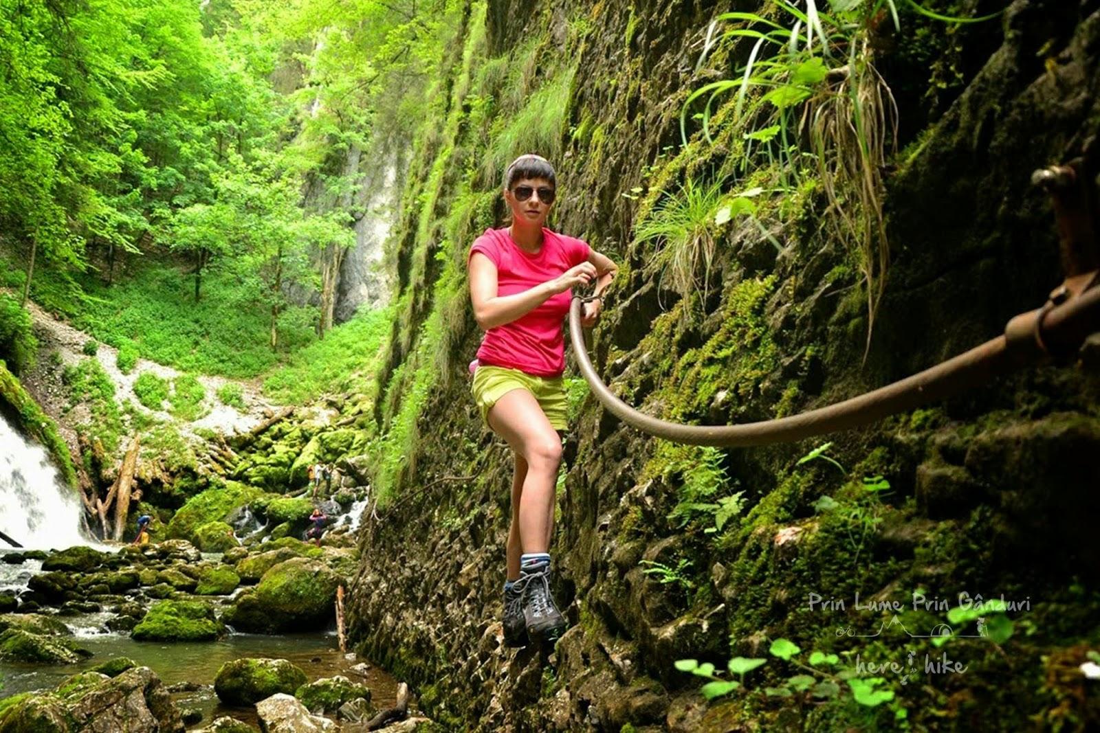 visit_apuseni_natural_park_galbena_gorge