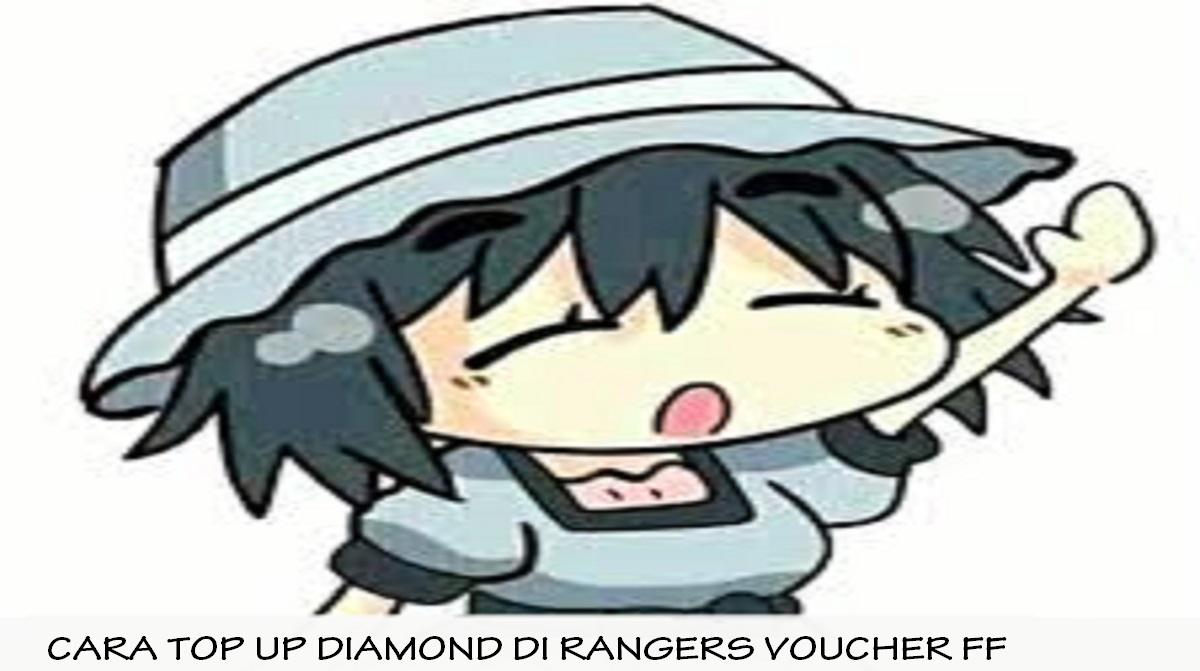 Rangers Voucher FF
