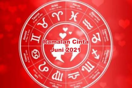 Ramalan Cinta Zodiak Di Bulan Juni 2021. Kamu Yang Mana?