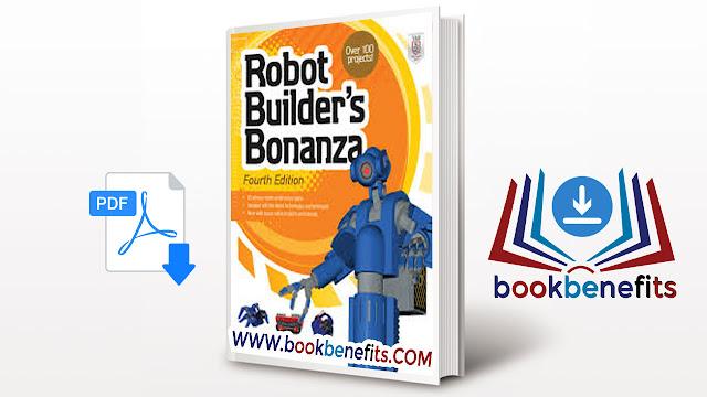 Robot Builder's Bonanza pdf