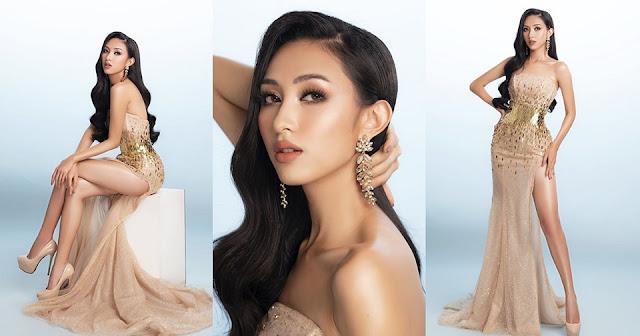 Thu Hiền đại diện Việt Nam chinh phục Hoa hậu Châu Á Thái Bình Dương 11