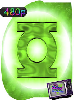 Linterna Verde Latino [GoogleDrive] SilvestreHD