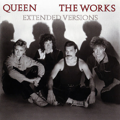Queen - The Works (Extended Versions)
