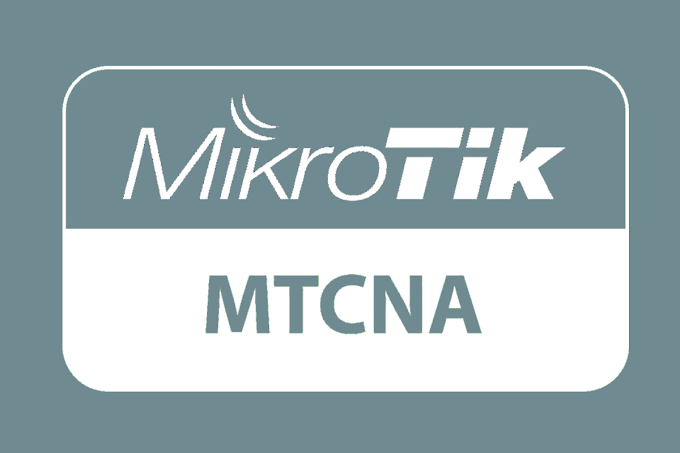 Materi MTCNA dan Soal Latihan Jawaban MTCNA di NETKROM ACADEMY