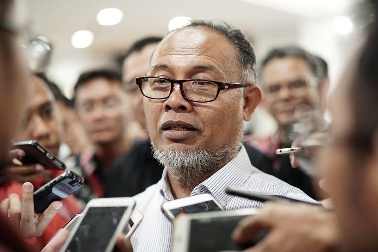 Miris! Koruptor Dibina, Pegawai KPK Disingkirkan, BW: Ini Bukan Salah Paham, Tapi 'Paham Salah' yang Dipaksakan!