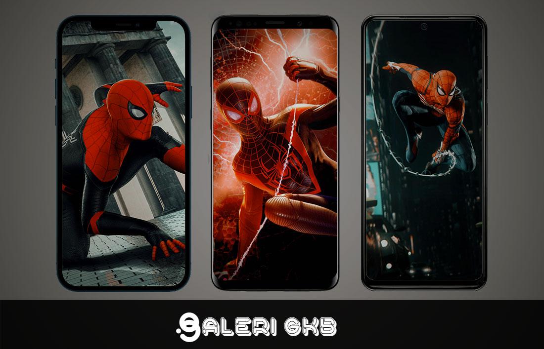 20 Spider-Man 4K HD Wallpaper Mobile Phone, Spiderman Wallpaper Ultra HD