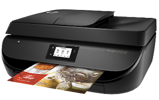 Printer Driver Download HP DeskJet 4678