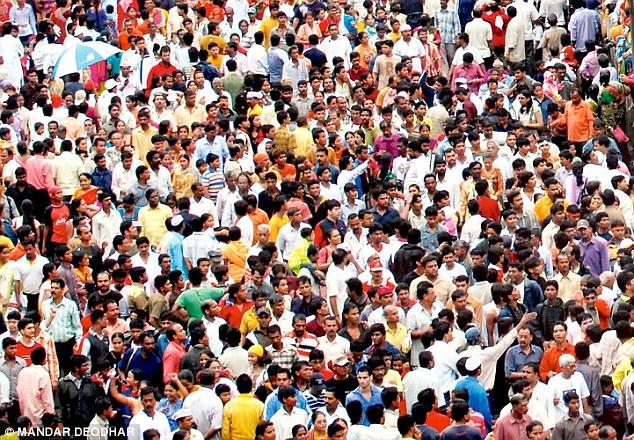 Essay on Population Explosion