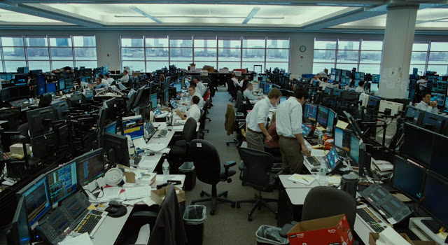 Fotograma: Margin Call (2011)