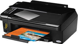 Epson TX200 and TX210 Resetter Download