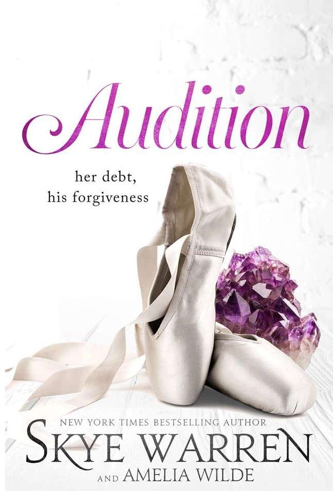 Review: Audition by Skye Warren and Amelia Wilde