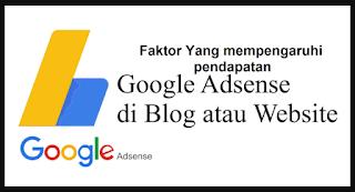 5 Langkah mengatasi-pendapatan-google-adsense-turun