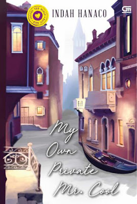 My Own Private Mr. Cool by Indah Hanaco Pdf