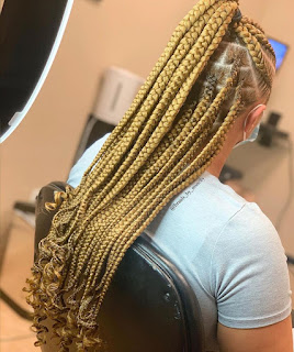 African Hair Braiding Styles Pictures 2020
