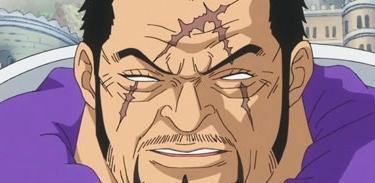 One Piece - Episódio 735