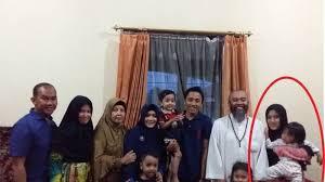Potret Terbaru Istri Syeh Puji yang Dinikahi Usia 12 Tahun, Kini Makin Cantik dan Keibuan