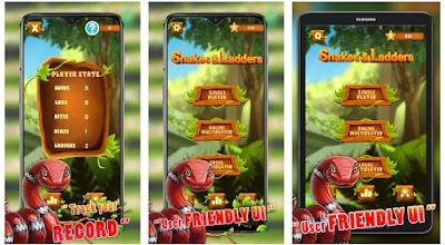 Game Android Ular Tangga Terbaik