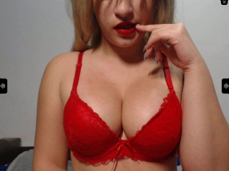 GiannaDavis Model Skype
