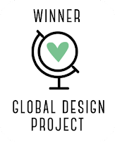 Global Design Project #051 - Winner