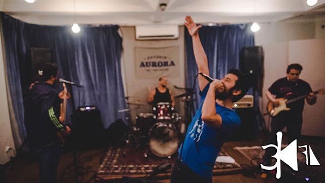 Trinka Rua: álbum de estreia autointitulado disponível no YouTube