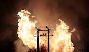 Debrecenből is látható volt a püspökladányi gázrobbanás – videó
