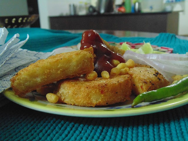 ভারতের সেরা রাস্তার খাবার বা স্ট্রিট ফুড | Best Street food in India