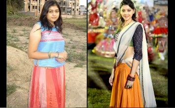 Sapna vyas patel Body transformation, sapna vyas patel before and after photo