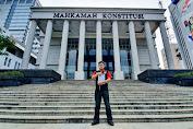Lawan Oknum Polri dengan Judicial Review di MK, LQ Indonesia Lawfirm: Perbaiki Undang-undangnya Dulu
