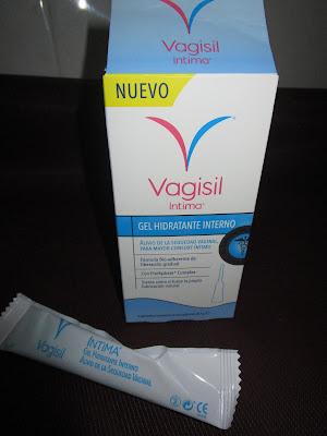 Imagen Vagisil Intima Gel Hidratante